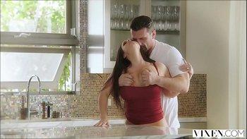 VIXEN Dirty Couple Can't Stop Fucking