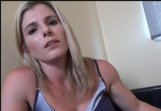 Single Step moms is so fucking hot