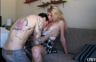 Girl on girl amature porn