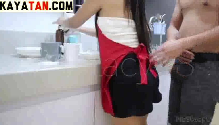 Pinay Maid Kinantot Ng Driver Habang Wala Ang Amo  Kantotin-9619