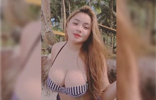 Chubby is the new sexy jusko nakakalunod papaya mo