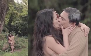 Dagitab sex scene kinantot sa gubat