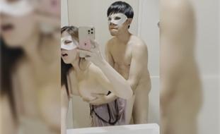 Banyo queen scandal sarap umiyot at lumamas ng todo